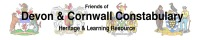Devon & Cornwall Constabulary Friends logo