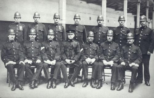 Barnstaple 1920 Group