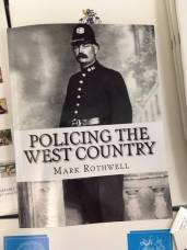 Policing the Westcountry by Mark Rothwell